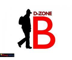 D-Zone Backpackers Inn