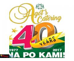 Agot's Restaurant & Catering Services