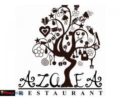 Azalea Backyard Restaurant