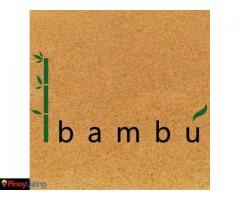 Bambú Cafe • Events • Bed & Breakfast