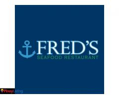 Fred's Seafood Restaurant