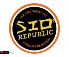 Sio Republic - Lipa, Batangas