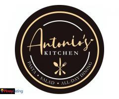 Antonio's Kitchen