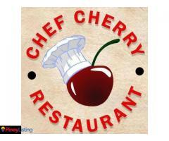Chef Cherry