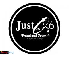 JustGo Travel and Tours