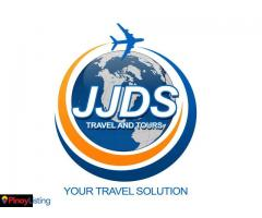 JJDS Travel and Tours