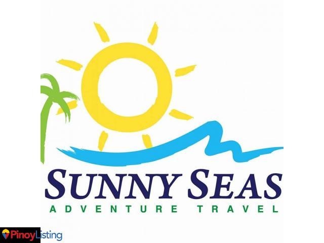 Sunny Seas Adventure Travel Agency