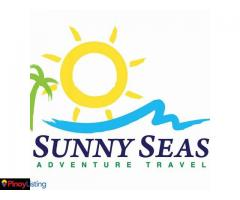 Sunny Seas Adventure Travel Agency