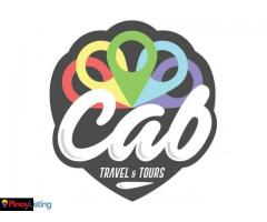 CAB Travel and Tours