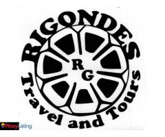 Rigondes Travel and Tours