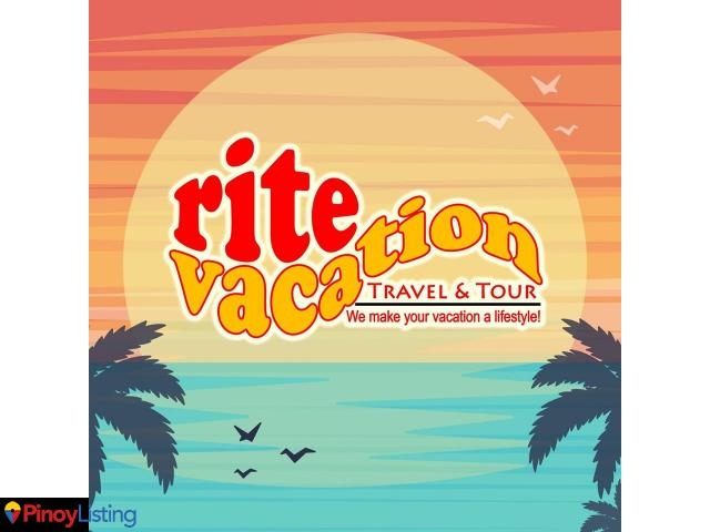 Rite Vacation Travel and Tour
