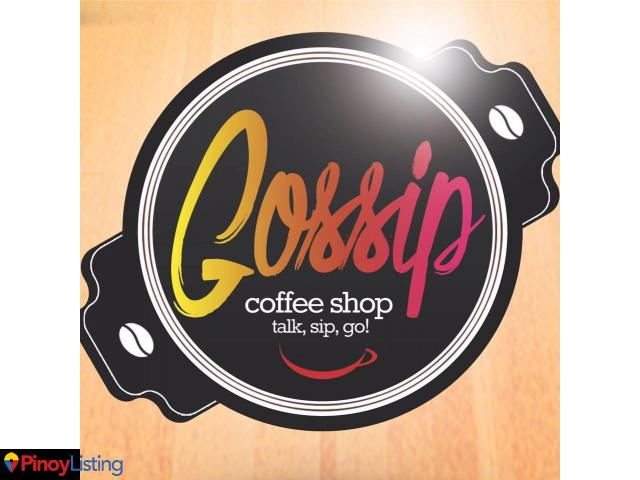Gossip Coffee Shop