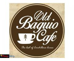 OLD Baguio CAFE