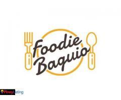 Foodie Baguio
