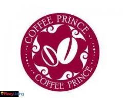 CoffeePrincePH
