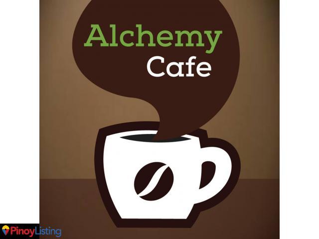 Alchemy Baguio