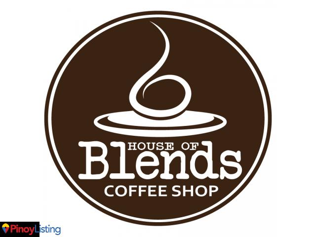 Blends Coffee Shop