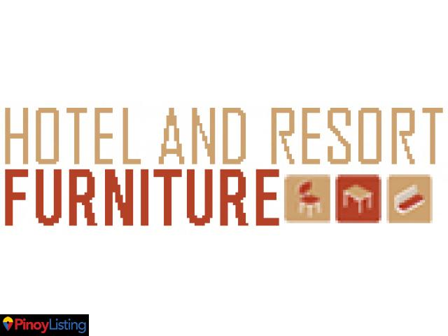 Hotel and Resort Furniture
