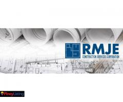RMJE Construction Services Corporation
