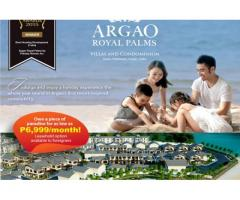 Argao Royal Palms Subdivision