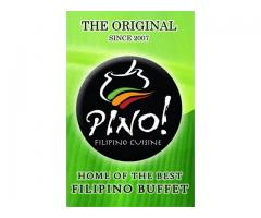 The Original Pino Filipino Restaurant