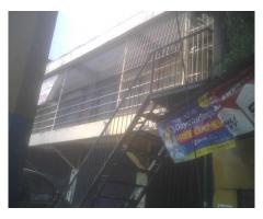 For SALE Building in Nationa Road Muntinlupa
