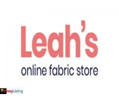 Leah's Fabrics