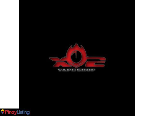 XO2 Vape Hub