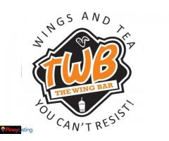 The Wing Bar