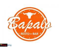 Bapalo RESTO & BAR