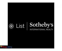 List Sotheby's International Realty Philippines
