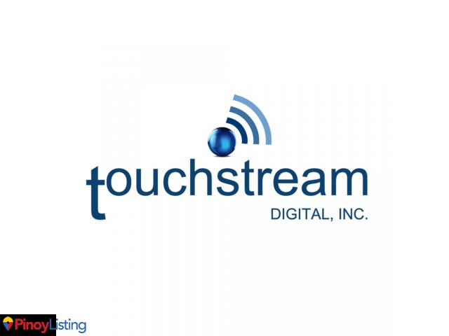 TouchStream Digital, Inc. | IT Products Philippines