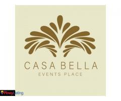 Casa Bella Events Place