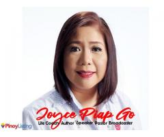 Dr Joyce Piap Go Corporate Office