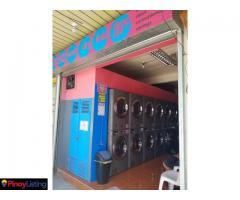 Labamax Laundromat Barangay Labas