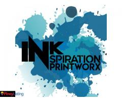 InkSpiration Printworx - Best Print Shop Print Services