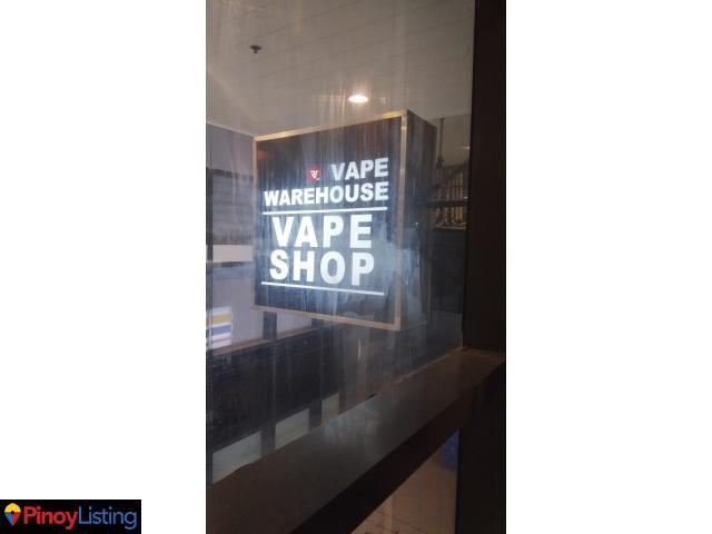 Vape Warehouse Ortigas