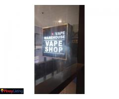 Vape Warehouse Ortigas
