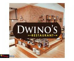 Dwino's Restaurant