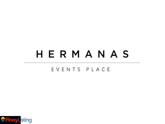 Hermanas Events Place