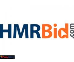 HMR Auction Services Inc.