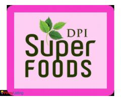 DPI Superfoods