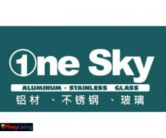 One Sky Aluminum and Stainless Supply Enterprise