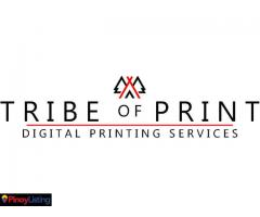 Tribe of Print