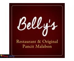 Belly's Restaurant - Tagaytay