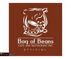 Bag of Beans Tagaytay
