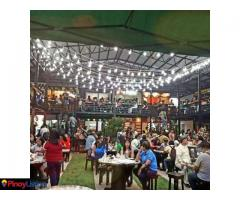 The Barracks Food Park Tagaytay