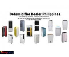 Dehumidifier Philippines