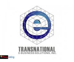 Transnational E-Business Solutions, Inc.