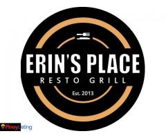 Erins Place Restaurant